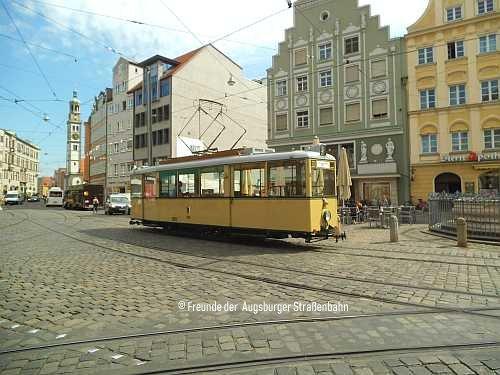 TW 506 am Moritzplatz