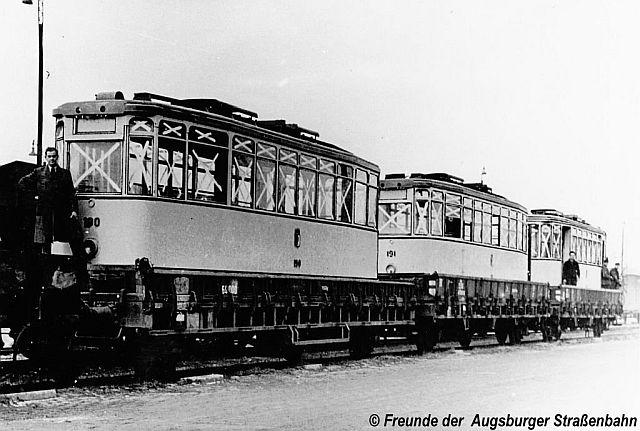 Die Genuaer Wagen