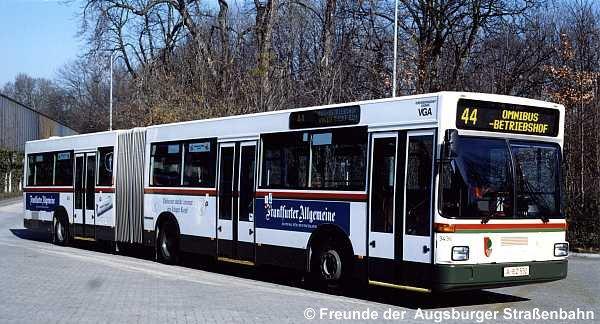 Wagen 3436 im Betriebshof